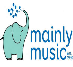 Mainly Music Image